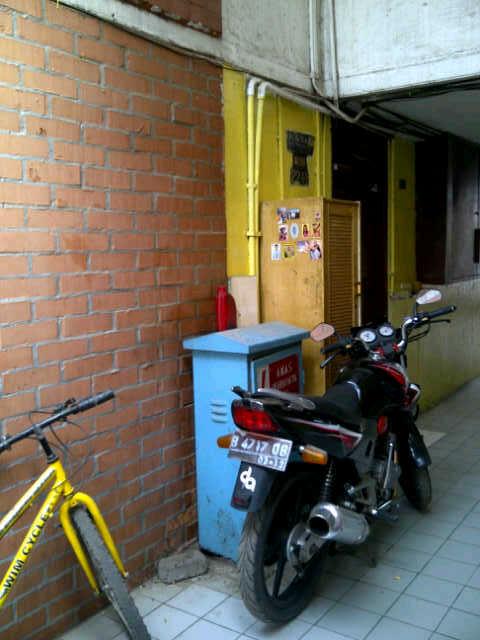 Info Sewa Rumah Susun Di Jakarta